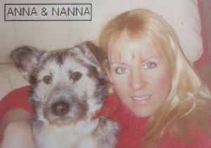 Anna and Nanna